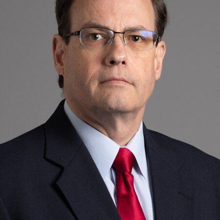 Honorable David W Langham