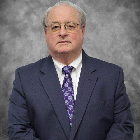 John P Charters