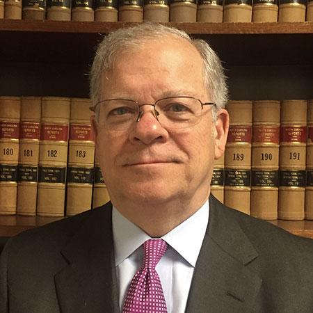 Leonard T Jernigan Jr.