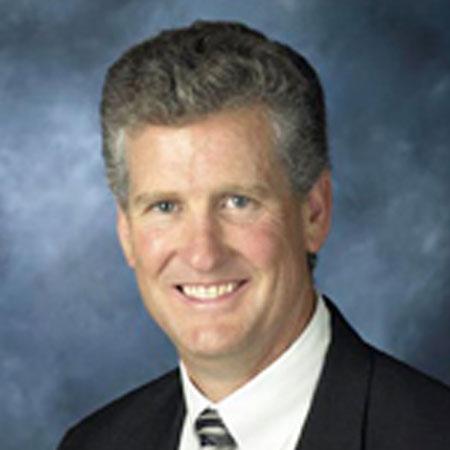 Paul R Riegel